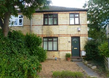 Thumbnail 3 bed semi-detached house to rent in High Street, Chesterton, Cambridge