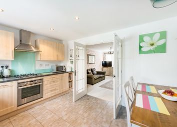 Thumbnail 3 bed terraced house to rent in Knights Mead, Lingfield