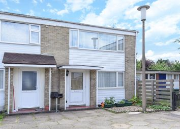 Thumbnail 2 bed end terrace house for sale in Hastoe Park Nr The Town Centre, Aylesbury