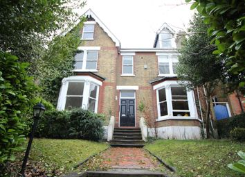 Thumbnail 1 bed flat for sale in 9 Watts Avenue, Rochester