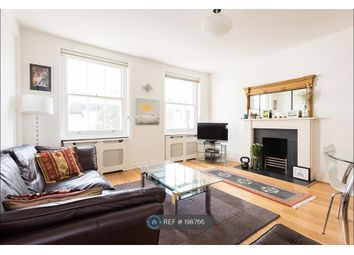 Thumbnail 3 bed flat to rent in Kensington Place, London