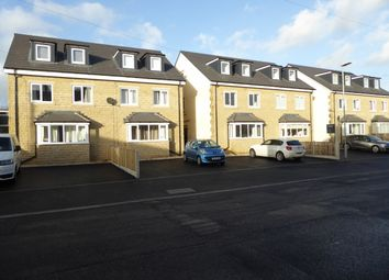 Thumbnail 4 bed semi-detached house for sale in Old Bank Road, Earlsheaton, Dewsbury