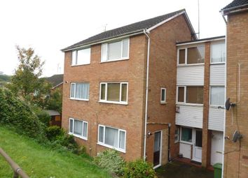 Thumbnail 2 bed flat to rent in Brendon Avenue, Luton, Bedfordshire
