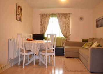 Thumbnail 1 bed flat to rent in Gumley Gardens, Isleworth, Middlesex