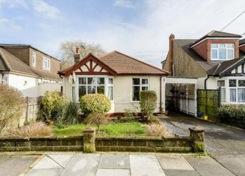 Thumbnail 2 bed detached bungalow for sale in Derwent Avenue, Hatch End, Pinner