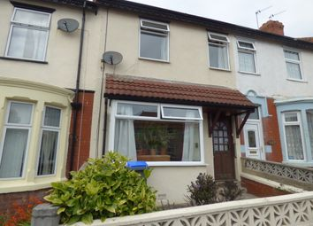 Thumbnail 1 bed flat to rent in Bela Grove, Blackpool