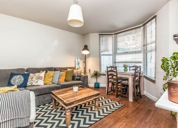 Thumbnail 1 bed flat for sale in Hythe Road, Brighton