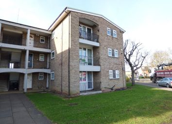 Thumbnail 1 bed flat for sale in Aylesbury Road, Bedford