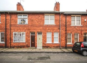 Thumbnail 2 bed terraced house to rent in Hartoft Street, York