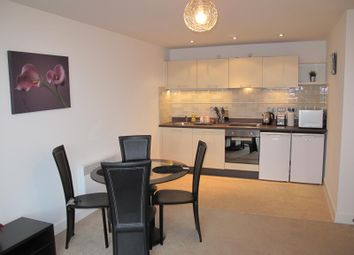 Thumbnail 1 bed flat to rent in Apartment 236, 58 Water Street, Birmingham