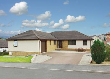Thumbnail 3 bed detached house for sale in 2 Muirs Way, Newton Stewart