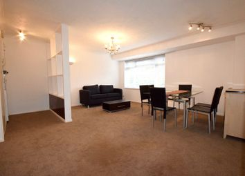 Thumbnail 2 bed flat to rent in Holmbrook Drive, Hendon Central, London
