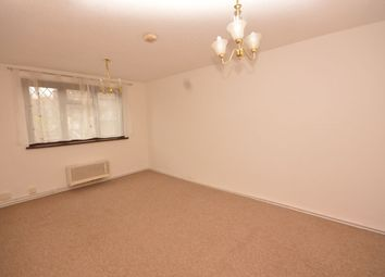 Thumbnail 1 bed flat to rent in Hampstead Close, London