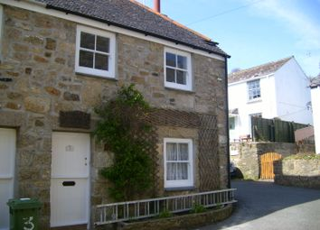 Thumbnail Cottage to rent in The Fradgen, Newlyn