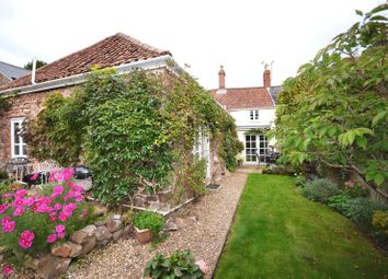 Thumbnail 6 bed semi-detached house for sale in Mill Lane, Dunster, Somerset