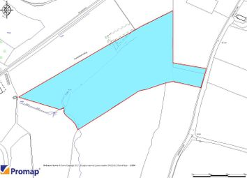 Thumbnail Land for sale in Worsley Street, Accrington