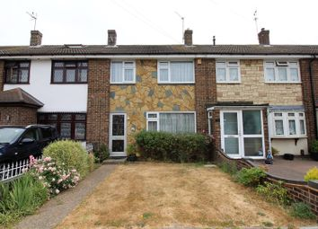 Thumbnail 3 bed terraced house for sale in Arne Close, Stanford-Le-Hope