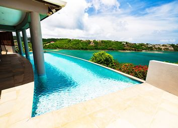Thumbnail 4 bed detached house for sale in Atlantis House, Egmont, Grenada