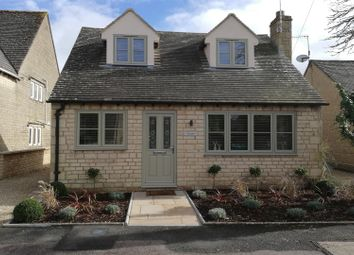 Thumbnail 2 bed detached house for sale in Letch Hill Drive, Bourton On The Water, Gloucestershire