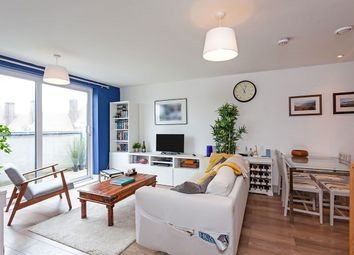 Marlow Court, 24 Mcmillan Street, London SE8. 1 bed flat