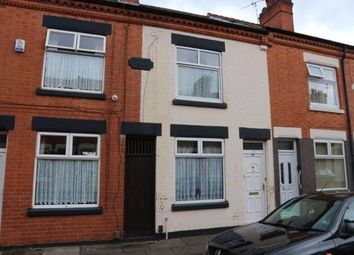 Thumbnail 3 bed property for sale in Harewood Street, Leicester