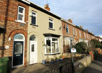 3 bed terraced house for sale in Grovehill Road, Beverley, East Yorkshire HU17