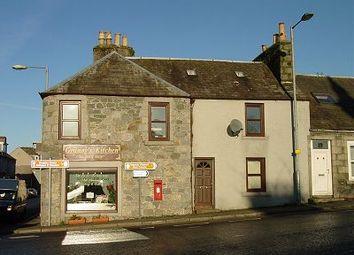 Thumbnail Retail premises for sale in 1-3 Arthur Street, Newton Stewart