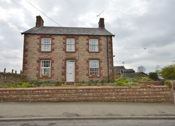Thumbnail 3 bed detached house for sale in Kirkby Thore, Penrith