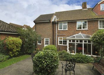 Thumbnail 3 bed semi-detached house for sale in The Chesters, Coombe