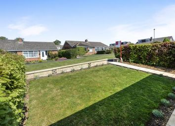 Thumbnail 3 bed bungalow for sale in Wainstones Drive, Great Ayton, Middlesbrough