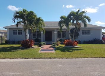 Thumbnail 4 bed property for sale in Winton Meadows, Nassau/New Providence, The Bahamas