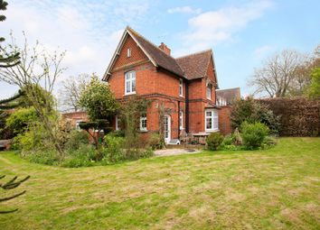 Thumbnail 3 bed semi-detached house to rent in 1 Laundry Cottages, Crookham Common Road, Crookham Common, Thatcham