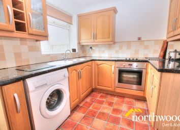 Thumbnail 1 bed semi-detached house to rent in Burnham Avenue, West Denton Park, Newcastle Upon Tyne