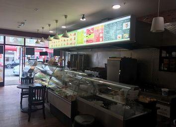 Thumbnail Restaurant/cafe to let in Green Lane, Dagenham
