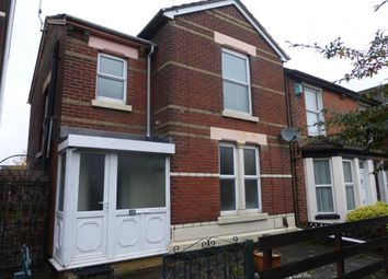 Thumbnail 3 bedroom property to rent in Parkville Road, Southampton