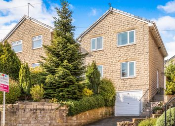 Thumbnail 3 bed detached house for sale in Sandiway Bank, Dewsbury