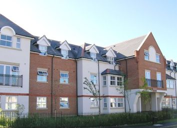 Thumbnail 2 bedroom flat to rent in The Old Dairy, Goldsworth Road, Woking