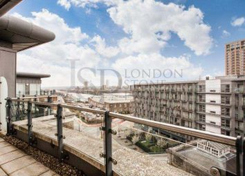 Thumbnail 3 bed flat to rent in Building 22, Cadogan Road