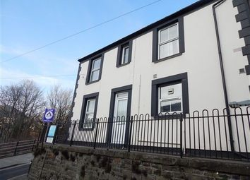 Thumbnail 2 bed terraced house to rent in Chapel Street, Abertillery