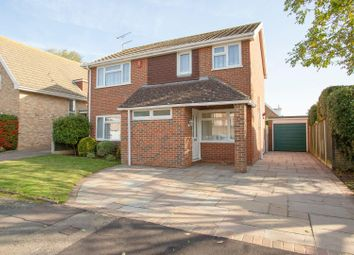 4 bed detached house for sale in Repton Close, Broadstairs CT10