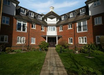 1 bed flat for sale in Hoxton Close, Ashford, Kent TN23