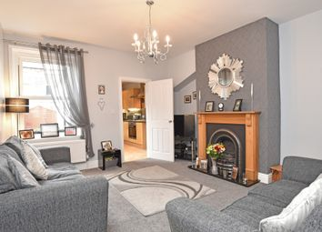 4 bed terraced house for sale in College Road, Harrogate HG2