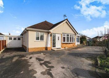 Thumbnail 3 bed bungalow for sale in Ffordd Ffynnon, Rhuddlan, Rhyl