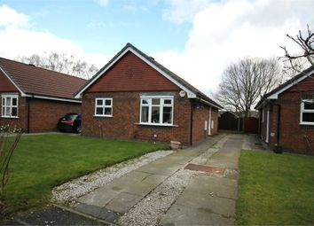 Thumbnail 2 bed detached bungalow for sale in Masbury Close, Sharples, Bolton, Lancashire