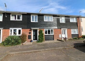 Thumbnail 3 bedroom terraced house for sale in Humbletoft Road, Dereham