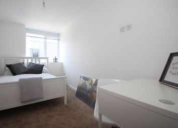 Thumbnail 1 bedroom flat to rent in Enterprise House, Portsmouth