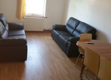 Thumbnail 6 bed flat to rent in Spenceley Street, Leeds