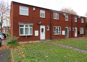Thumbnail 3 bed end terrace house for sale in St. Peters Road, Dudley