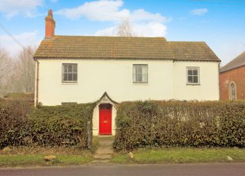 Thumbnail 4 bed detached house for sale in High Street, Worton, Devizes