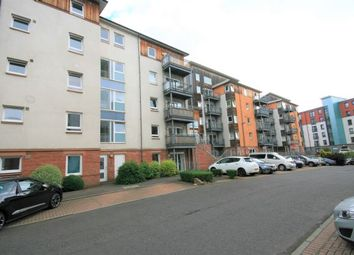 Thumbnail 2 bed flat to rent in Albion Gardens, Easter Road, Edinburgh